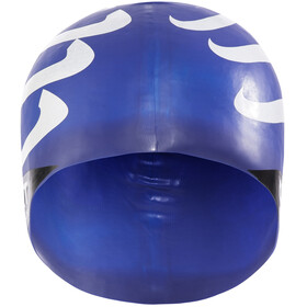 Compressport Swimming Cap Cuffia blu